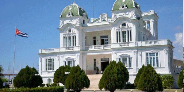 verde palacio