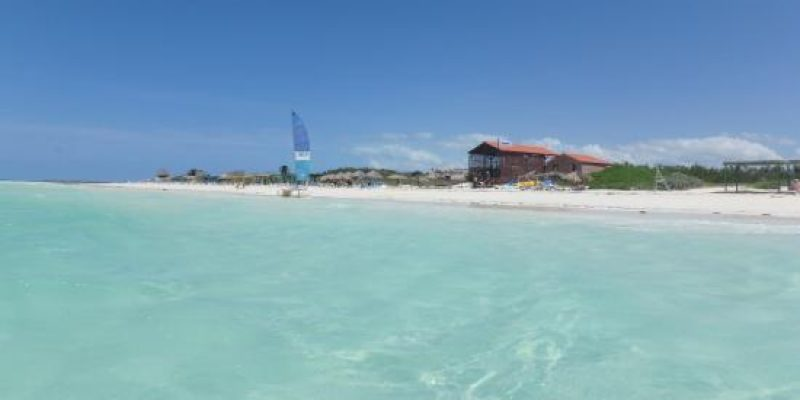 Playa Pilar 3