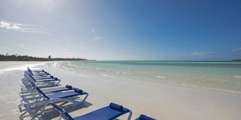 Playa Pilar 4