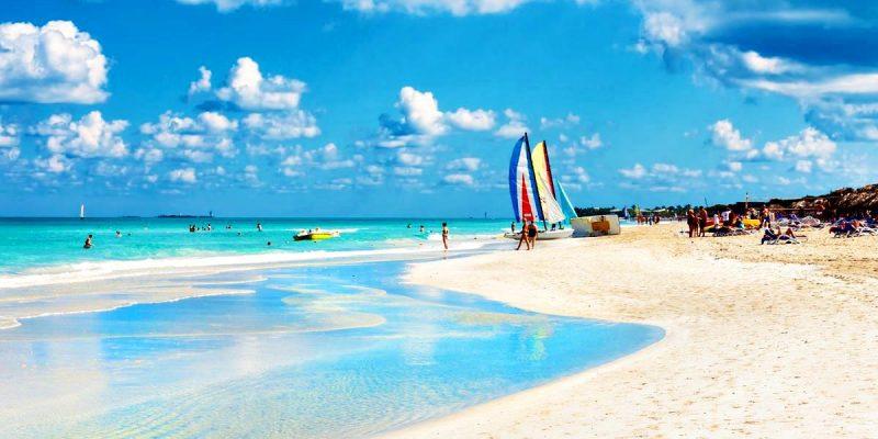 Varadero-Beach